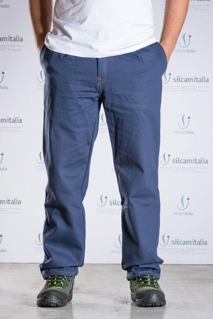 Pantaloni estivi MASSAUA PEI silcam italia Abbigliamento da lavoro, Antinfortunistica, Sicurezza sul Lavoro, DPI, Alta Visibilità