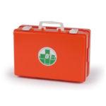 Cassetta pronto soccorso medic 2 all.1 CPS517 CARVEL silcam italia Abbigliamento da lavoro, Antinfortunistica, Sicurezza sul Lavoro, DPI, Alta Visibilità