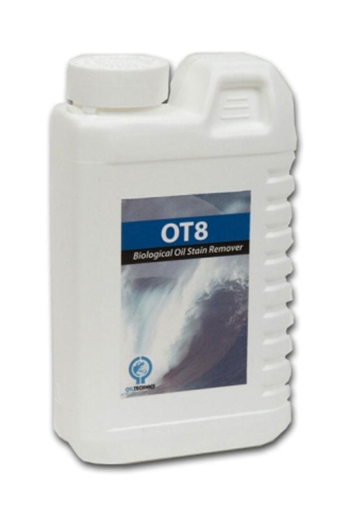 Liquido enzimatico OT8 per oli 1 lt DSG018 CARVEL silcam italia Abbigliamento da lavoro, Antinfortunistica, Sicurezza sul Lavoro, DPI, Alta Visibilità