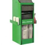 Spill station KIT101O-KIT101U-KIT101C CARVEL silcam italia Abbigliamento da lavoro, Antinfortunistica, Sicurezza sul Lavoro, DPI, Alta Visibilità
