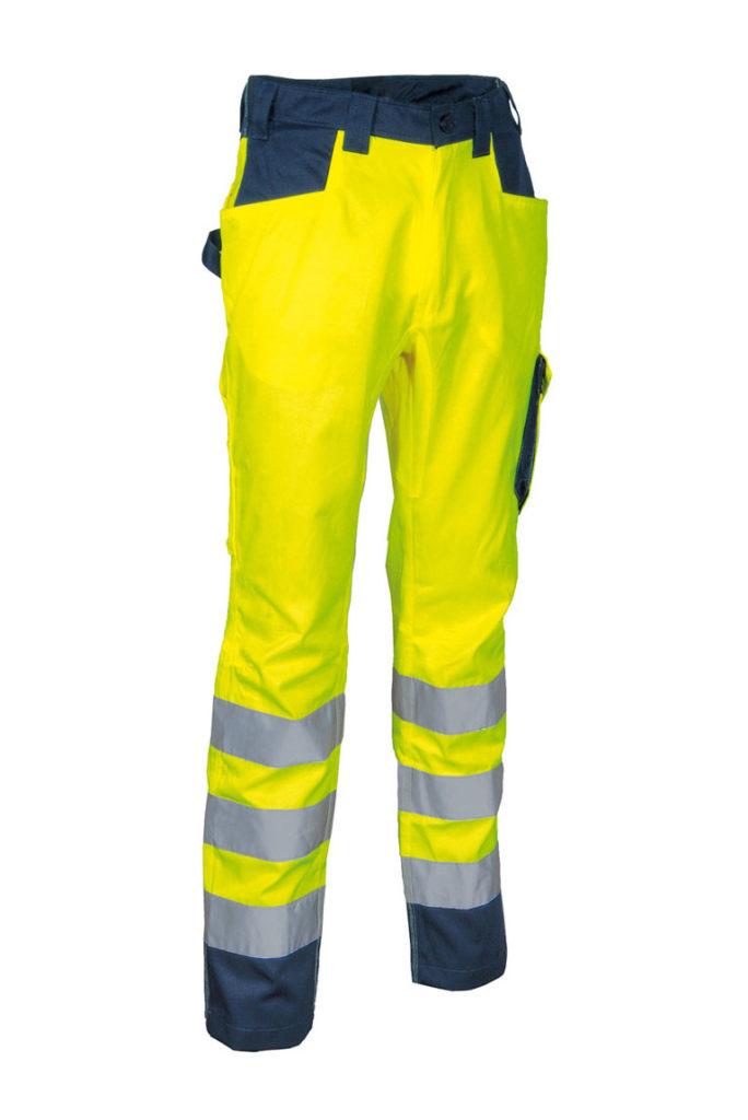 Pantaloni UPATA Cofra silcam italia Abbigliamento da lavoro, Antinfortunistica, Sicurezza sul Lavoro, DPI, Alta Visibilità
