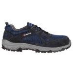 Scarpe BALANCER BLUE S1 P SRC Cofra silcam italia Abbigliamento da lavoro, Antinfortunistica, Sicurezza sul Lavoro, DPI, Alta Visibilità