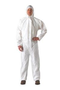 Tuta intera monouso SAFEMAN 009 De Nittis silcam italia Abbigliamento da lavoro, Antinfortunistica, Sicurezza sul Lavoro, DPI, Alta Visibilità