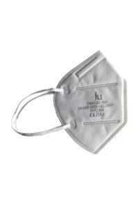 Mascherine monouso FFP2 JU Irudek silcam italia Abbigliamento da lavoro, Antinfortunistica, Sicurezza sul Lavoro, DPI, Alta Visibilità