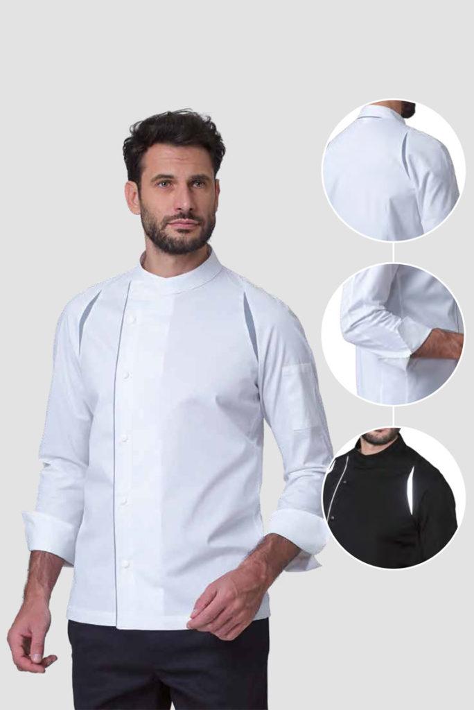Giacca MARLON Siggi group silcam italia Abbigliamento da lavoro, Antinfortunistica, Sicurezza sul Lavoro, DPI, Alta Visibilità